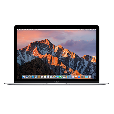 "Macbook 12"" RETINA Core M3 256GB Silver - imobiles"