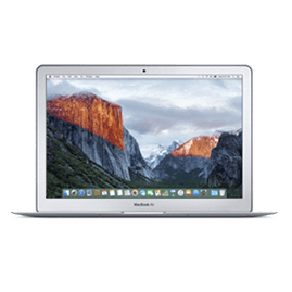 "Poupe+ | Macbook Air 13"" Core i7 128GB 2015 