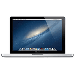 "MacBook Pro 13"" 2012 i5 2.5GHZ UK - imobiles"