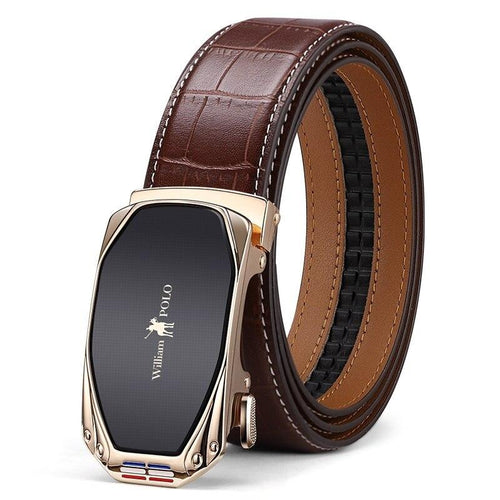 Luxury Brand Exculusive Long Belt