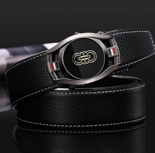 High Fashion Automatic Buckle Belt