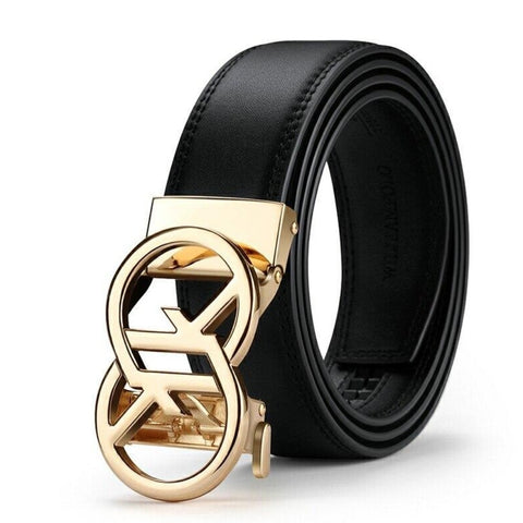 Exclusive Design Genuine Leather Belt