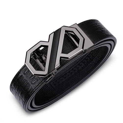 Exclusive Genuine Leather Luxury Men Belt