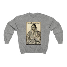 Load image into Gallery viewer, Dr. John Deez Nuts Unisex Heavy Blend™ Crewneck Sweatshirt