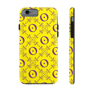 Sol Seal Case Mate Tough Phone Cases