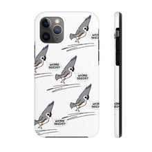 Load image into Gallery viewer, Homgry Birb  Case Mate Tough Phone Cases