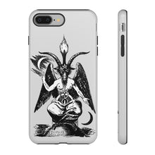 Load image into Gallery viewer, Baphomet Tough Cases