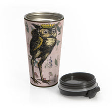 Load image into Gallery viewer, Prince Stolas Stainless Steel Travel Mug