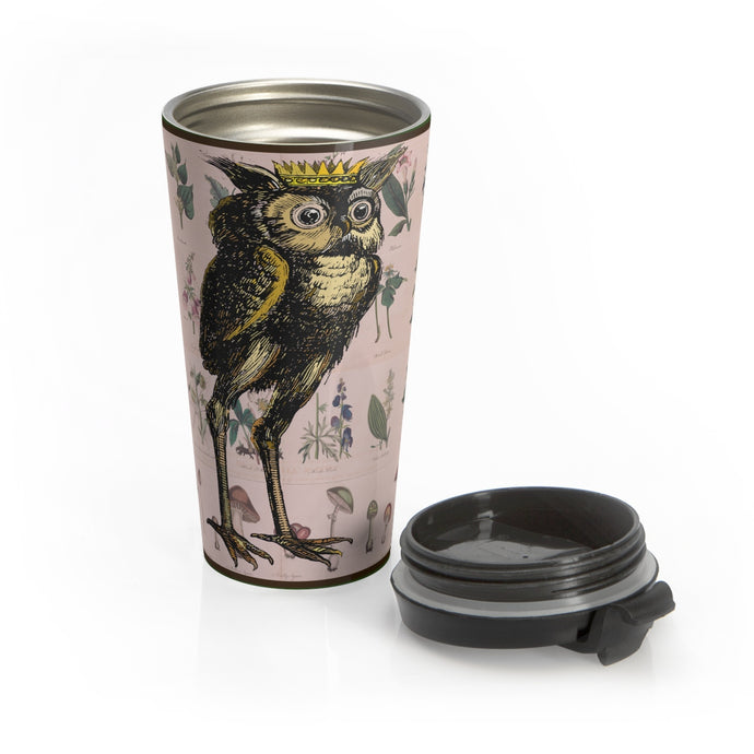 Prince Stolas Stainless Steel Travel Mug