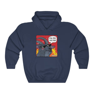 Y'all Ever Play D&D? Unisex Heavy Blend™ Hooded Sweatshirt