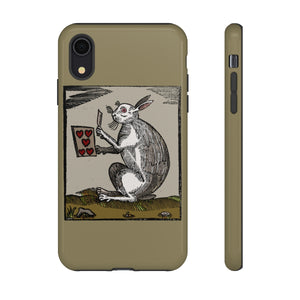 Jack the Rabbit Tough Cases