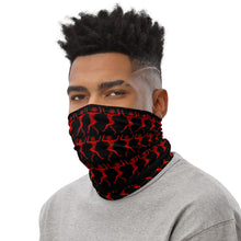 Load image into Gallery viewer, Dancing Demons Face Mask/Neck Gaiter