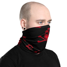 Load image into Gallery viewer, Jolly Rogue Face Mask/Neck Gaiter
