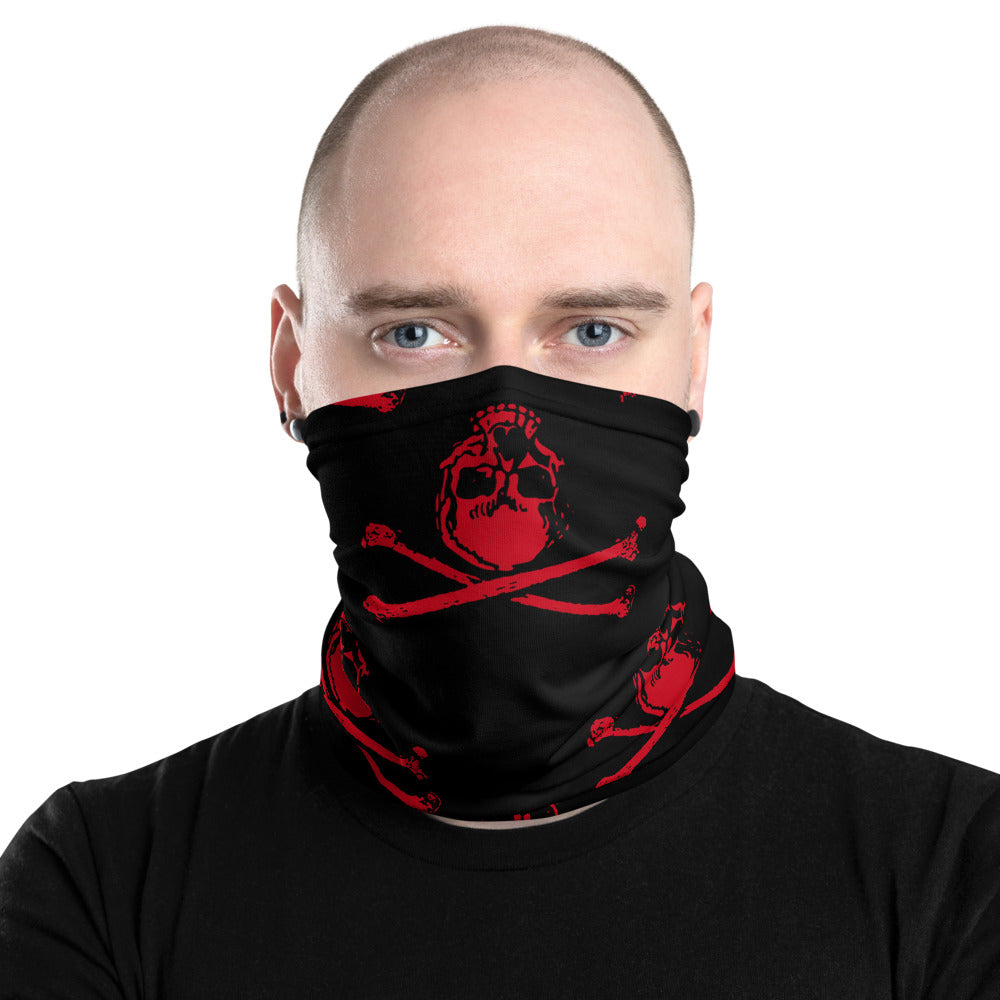 Jolly Rogue Face Mask/Neck Gaiter