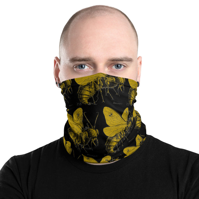 Beelzebuth Face Mask/Neck Gaiter