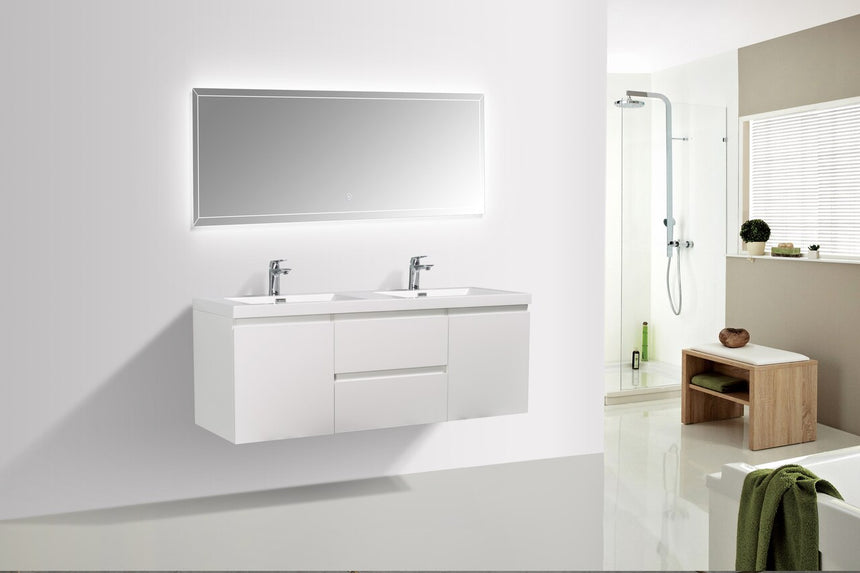 Floating Vanities