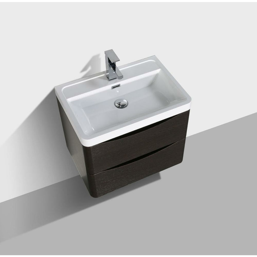 Felicita Floating Vanity - O&N Floating Vanity