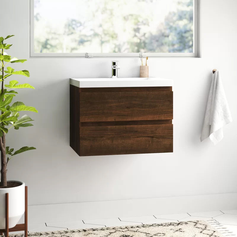 Monterey Floating Vanity - O&N Floating Vanity