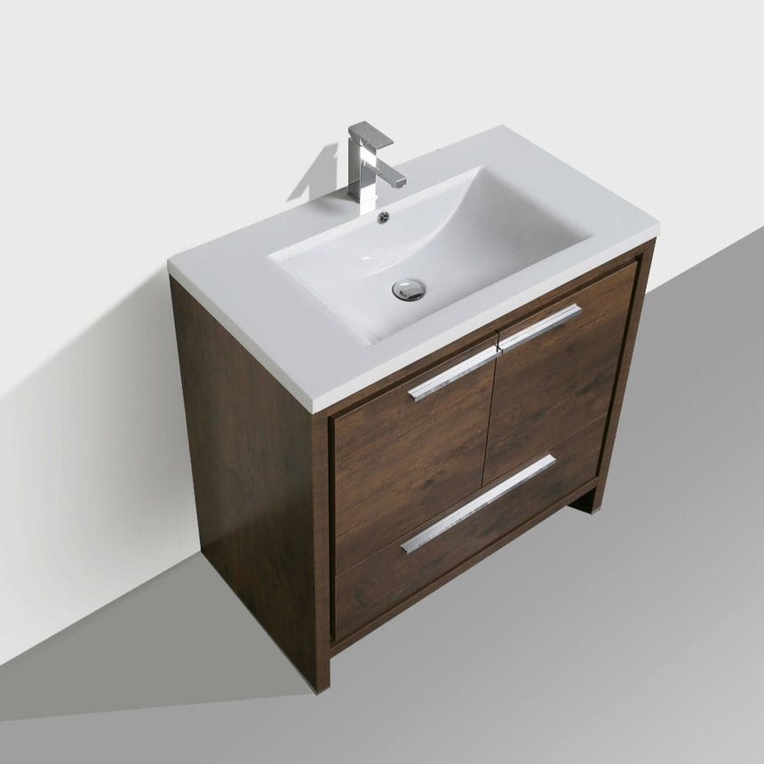 Machinto Luxury Vanity - O&N Floating Vanity