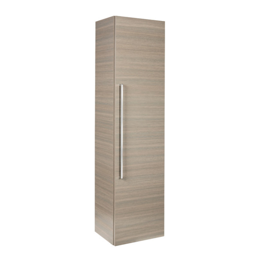 Cela Linen Tower - O&N Floating Vanity