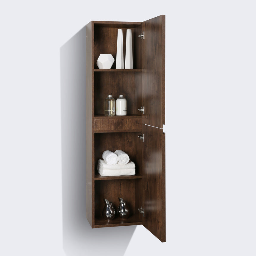 Monterey Side Cabinet - O&N Floating Vanity