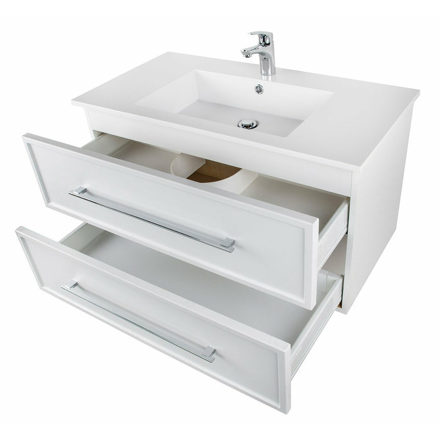 Milano Floating Vanity - O&N Floating Vanity