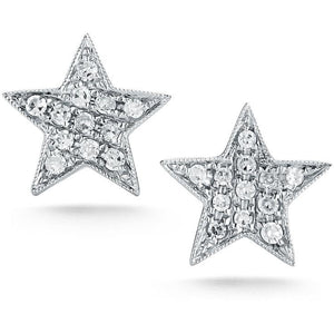 Julianne Himiko Star Studs