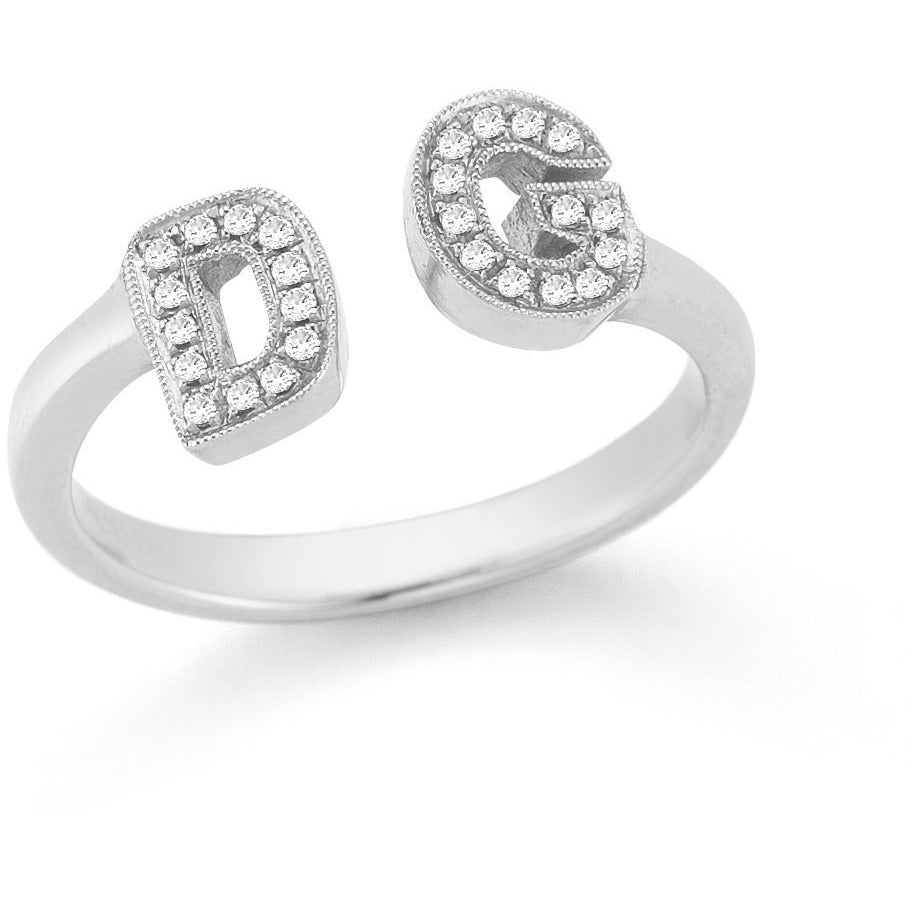 Double Initial Ring