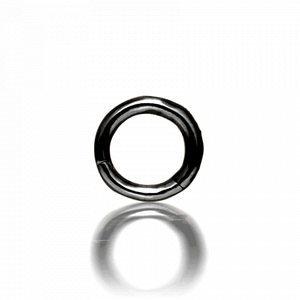 5mm Plain Ring Yellow Gold