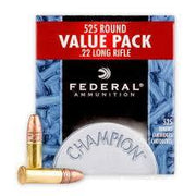Rifle Ammo Federal Champion .22 Value Pack - Hunting at OpenSeason.ie