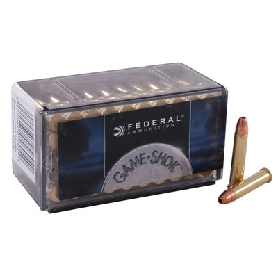 Federal Classic .22 Winchester Magnum RimfireMR HP 50gr Rifle Ammo