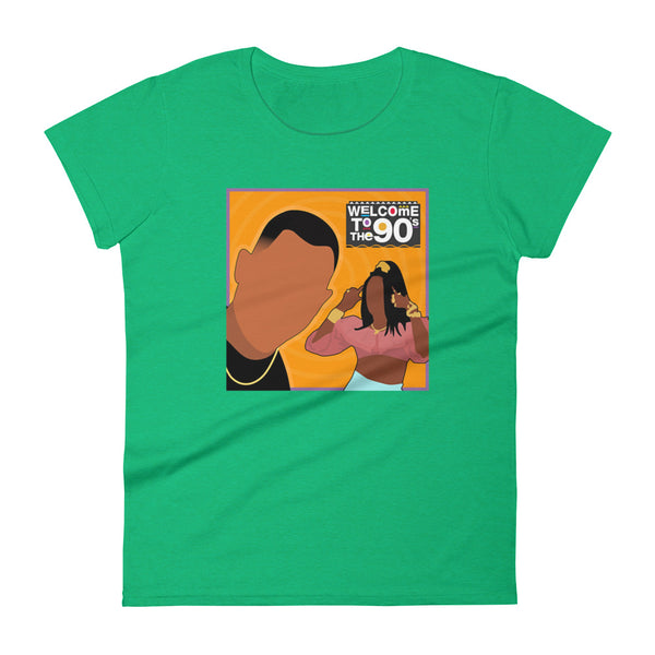 Welcome to the 90s (Martin) Women's t-shirt