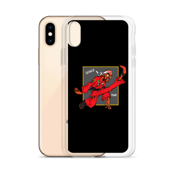For The Culture (Dragon Fly Jones) iPhone Case