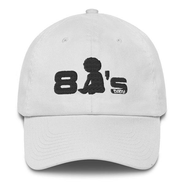 80's Baby Cotton Cap