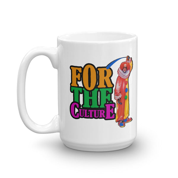 For The Culture (Homie The Clown) Mug