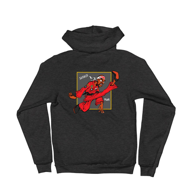 For The Culture (Dragon Fly Jones) Hoodie sweater