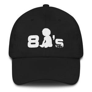80's Baby Dad hat