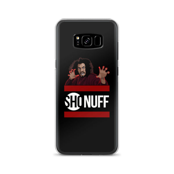 For The Culture (Sho Nuff) Samsung Case