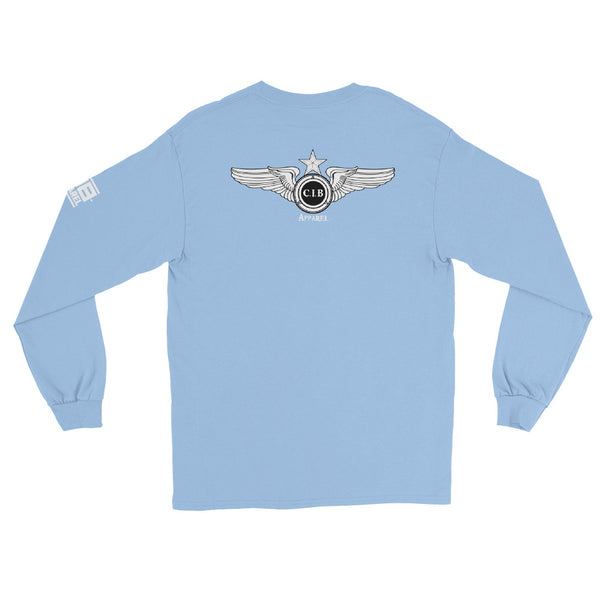 60's Baby Long Sleeve T-Shirt