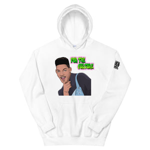 For The Culture (Fresh Prince) Unisex Hoodie
