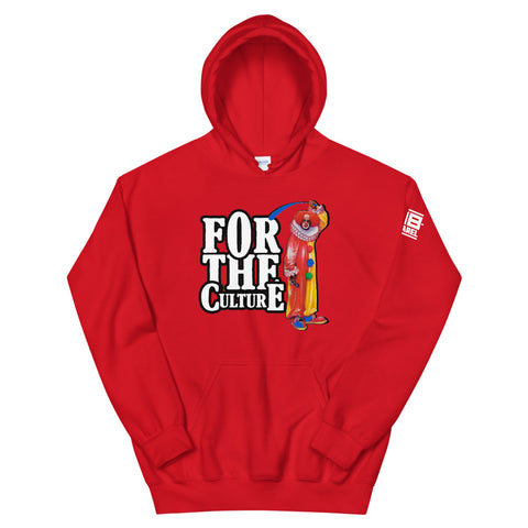 For The Culture (Homie The Clown) Unisex Hoodie