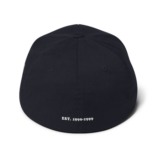 90's Baby Structured Twill Cap