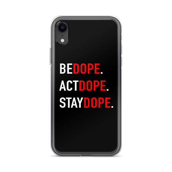 BeDope iPhone Case