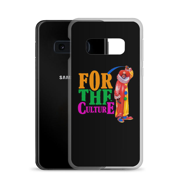 For The Culture (Homie The Clown) Samsung Case