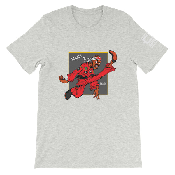 For The Culture (Dragon Fly Jones) T-Shirt