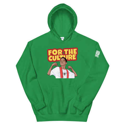 For The Culture (Steve Urkel) T-Shirt Unisex Hoodie