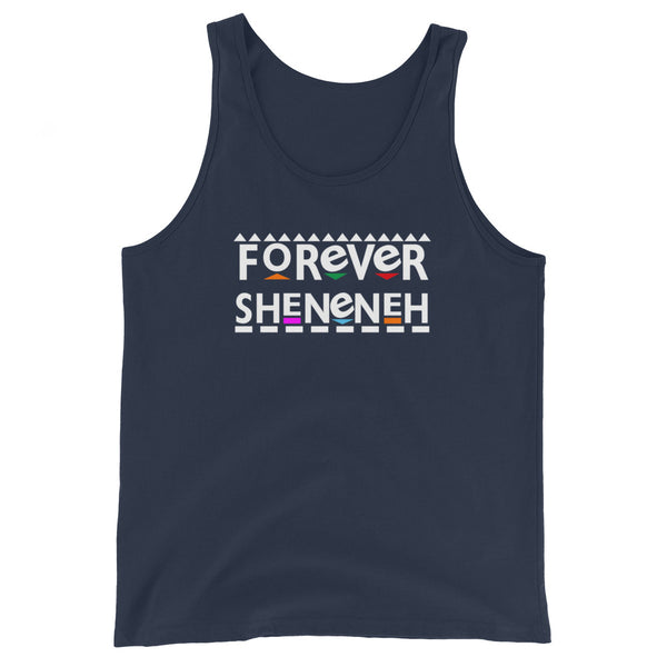 Forever Sheneneh Tank Top