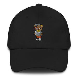 Pook The Bear Dad hat