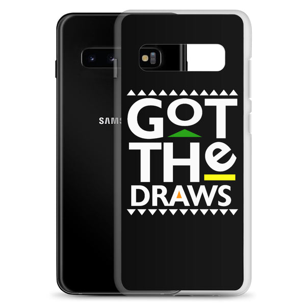 Got The Draws Samsung Case