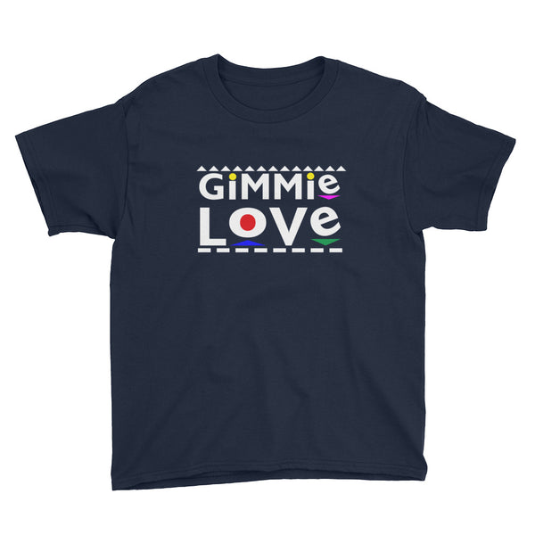 Gimme Love Youth T-Shirt